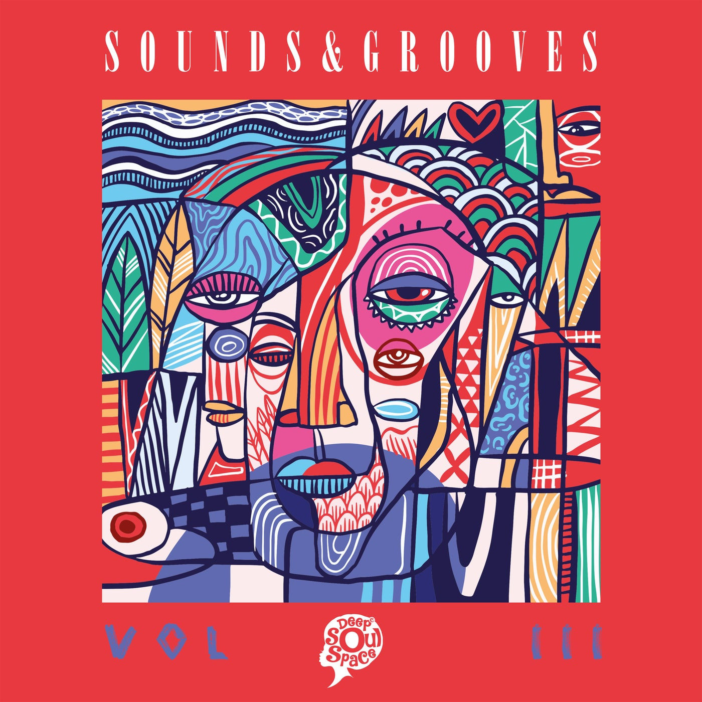 SOUNDS & GROOVES, VOL III [DSSCMP00003]